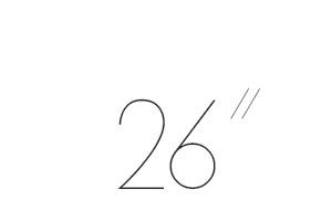 "Eco 26"""
