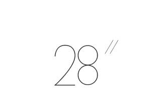 "Eco 28"""